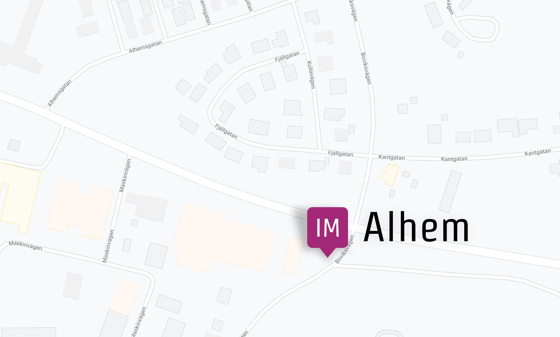 Skellefteå Alhem